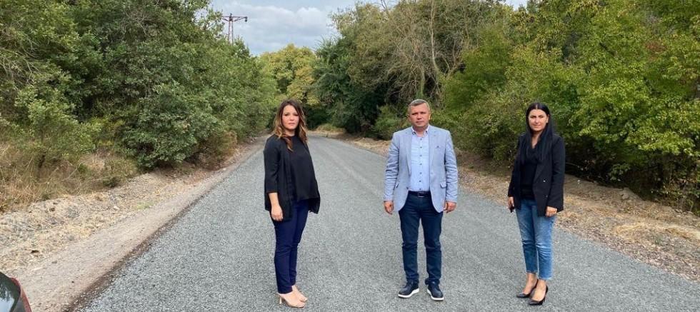 AK Parti Çorlu İlçe Başkanı Keskin: ''Karar ve takdir Çorlu halkının''