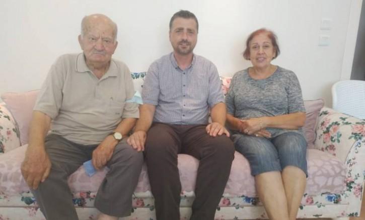 BAŞKAN ALPAY VAR'DAN KORE GAZİSİ'NE ANLAMLI ZİYARET